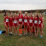 CC teams compete at semistate