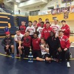 Wrestlers win at Mooresville