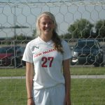 Four soccer players named all-state