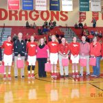 GBB seniors honor influential educators