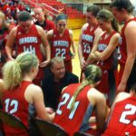 GBB falls in sectional opener
