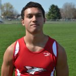 Walden wins 100, 4×800 second at Zionsville