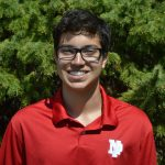 Domogala leads golf at Knightstown