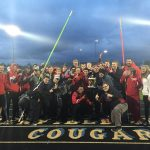 Boys track wins county title, girls 2nd