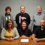 Hackler commits to Anderson