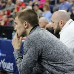 Johns to become wrestling coach