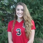 Volleyball notches 20th win