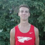 Boys CC starts year with invitational win