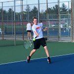 Tennis sweeps Shenandoah
