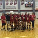 VB wins Lawrence Central Invitational
