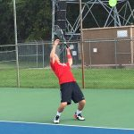 Tennis zaps Flashes in 3-2 match