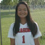 Girls soccer battles in loss to MV