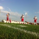 Friday football preview: Dragons at Whiteland