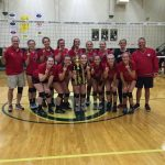 Volleyball opens sectional tonight