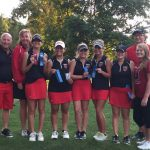 Golf repeats as HHC champion