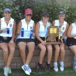 Golf claims sectional 3-peat