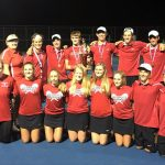 Tennis claims 7th straight county title