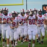 Friday football preview: Dragons vs. Delta