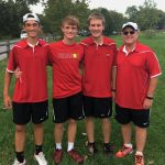 Tennis improves to 15-3 with win