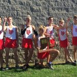 Boys CC wins sectional title, girls advance
