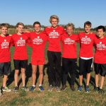 CC finishes eighth at semistate