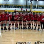 VB sweeps sectional title