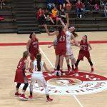 Girls basketball draws Greenwood