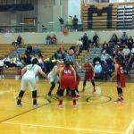 Girls basketball rallies past MV in key HHC tilt