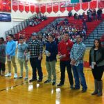 Eight Dragons inducted into Wall of Fame