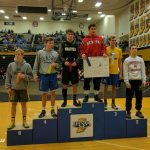 Burton, White win sectional titles