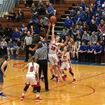 Girls basketball drops sectional heartbreaker