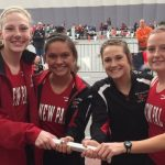 Track & field opens season indoors
