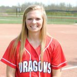 Softball sweeps Spartans