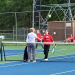 Tennis downs Southwestern