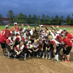 Softball to host regional tonight