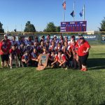 Payments cashed: Softball wins title