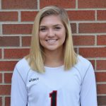 Volleyball sweeps Golden Bears