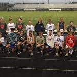 Boys CC finishes 3rd at PH, girls 7th