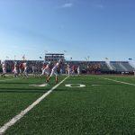 Friday football preview: Dragons vs. Richmond