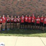 CC teams finish 3rd at Rushville