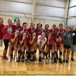 JV volleyball wins at Triton Central