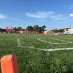 Friday football preview: Dragons at Yorktown