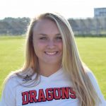 Girls soccer clips Falcons 7-0