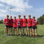 Cross country wins Whiteland Invitational