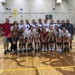 Volleyball takes Greenwood title