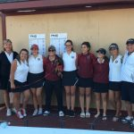 Golf wins 3rd straight HHC championship