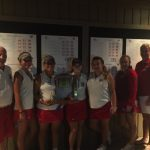 Golf claims sectional 4-peat
