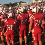 Sectional football preview: Dragons vs. Muncie Central