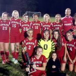 JV soccer wins invitational