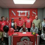 Prange signs with Ohio State
